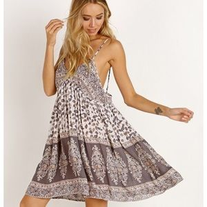 Spell &The Gypsy Collective Delirium Strappy Dress